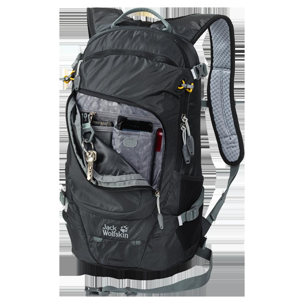 Трекинговые рюкзаки jack wolfskin рюкзаки ортопедический для девочек