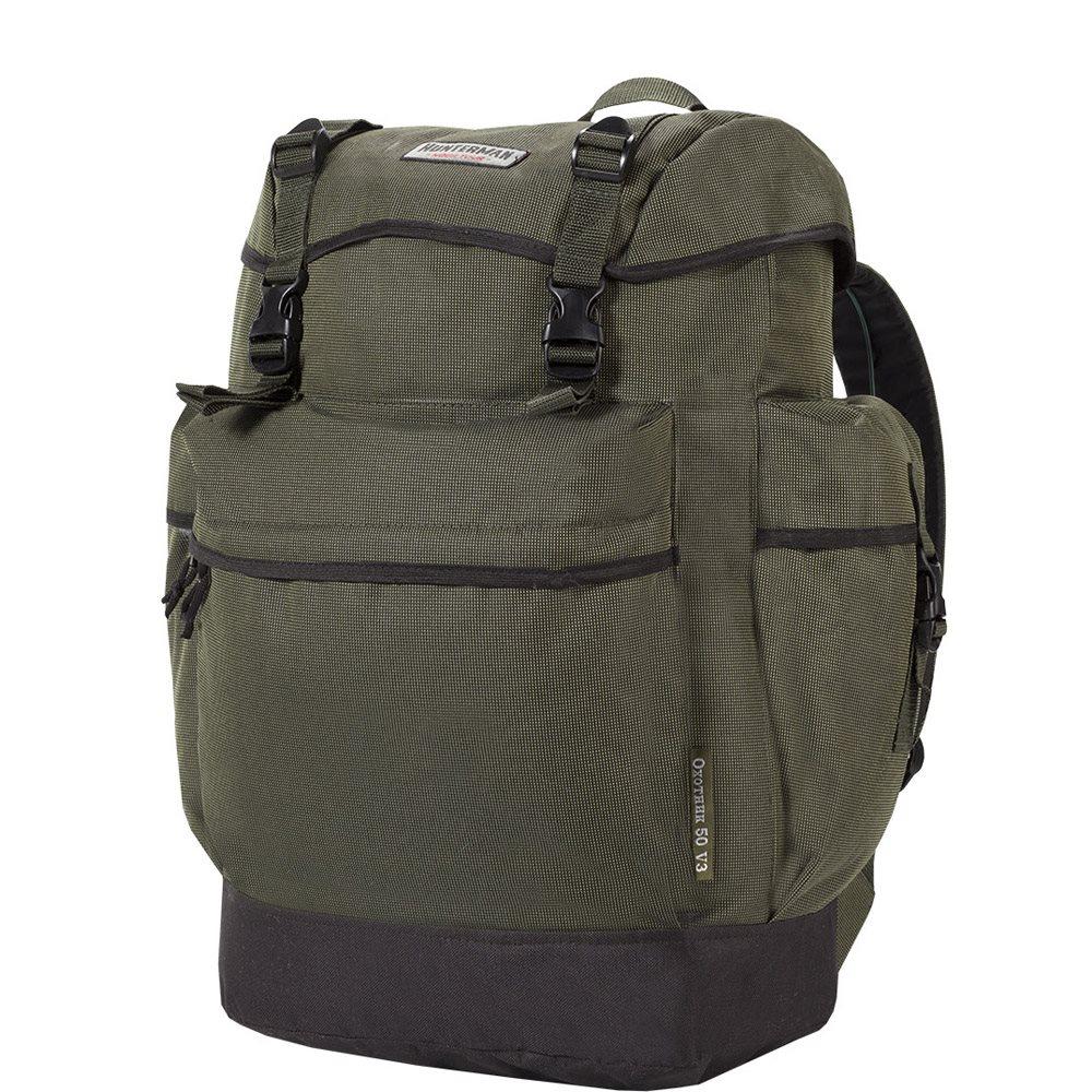 Рюкзак охотник-35 надувны городской рюкзак green bag